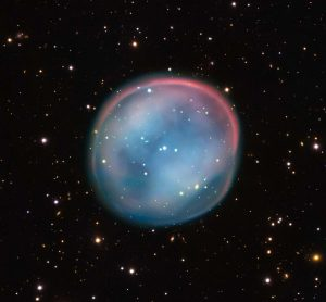 ESO 378-1 Avrupa Güney Gözlemevi (ESO)