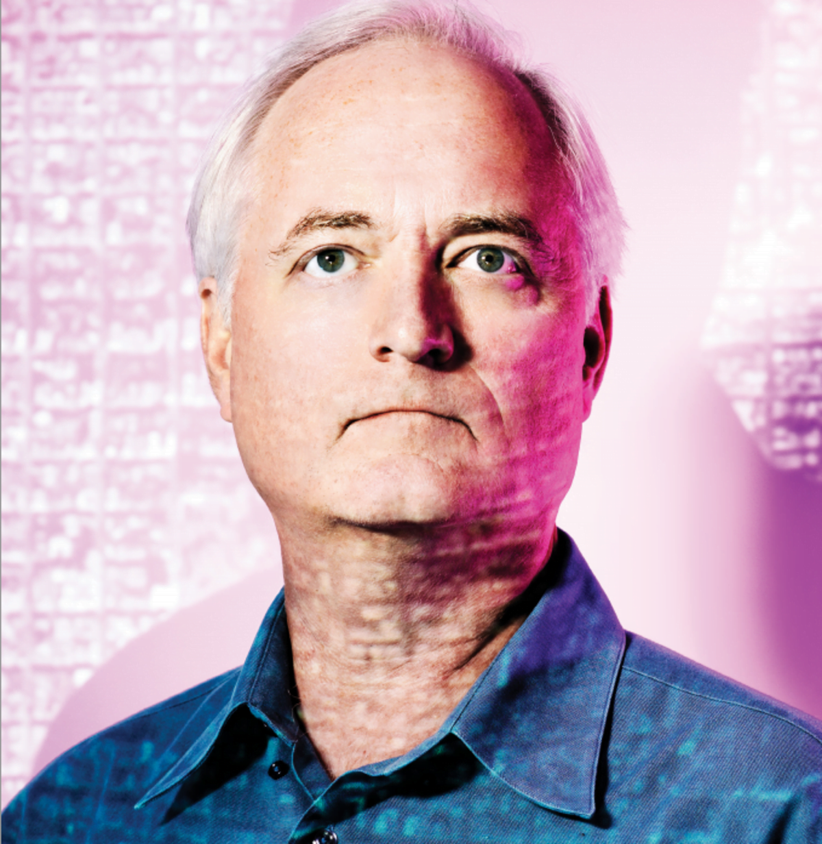 Google Books'u yönettikten ve Mars'a gidecek araçlara otonomluk kazandırmakla görevlendirilen takıma liderlik ettikten sonra, James Crawford Orbital Insight'ı başlattı. Bu girişimde uydu görüntülerine yapay zeka ve veri analizi uygulanıyordu.