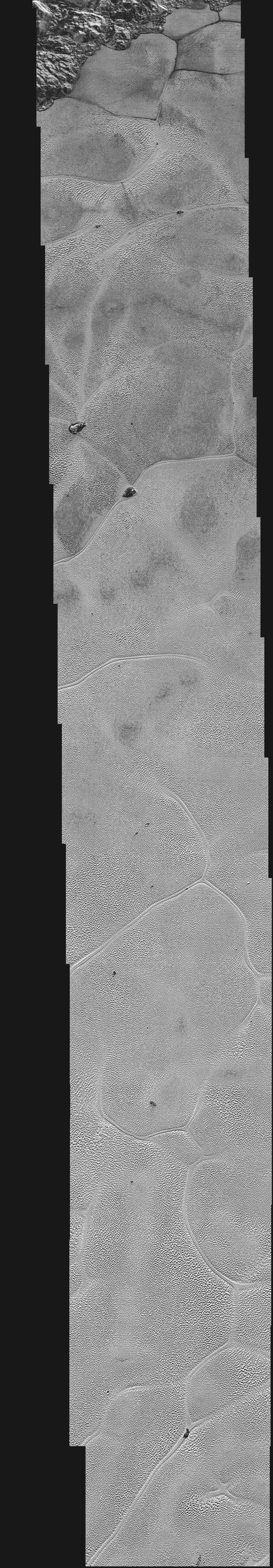 sputnik düzlüğü kemeri