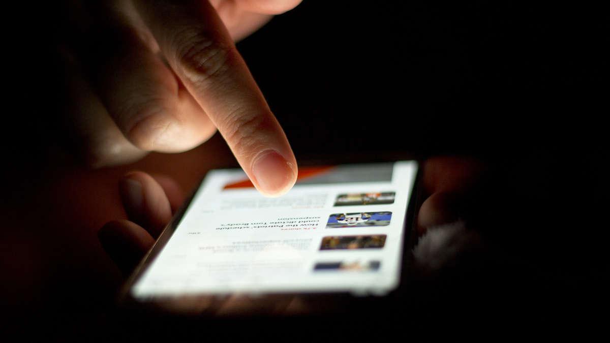 Telefonlar Artık Depremi de Algılayabilecek!