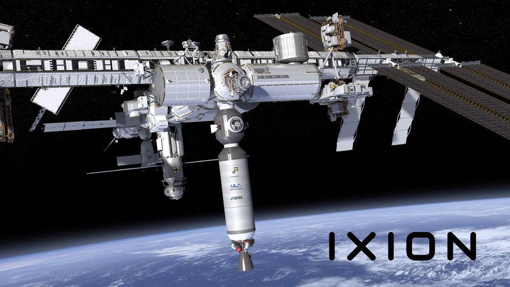 NanoRacks şirketi ile ortakları Space Systems Loralve United Launch Alliance şirketleri fırlatma araçlarının üst kademelerinin uzayda nasıl yaşam alanına dönüştürülebileceğini araştıracak.