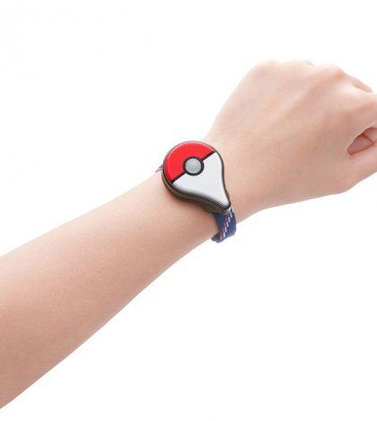 Nintendo's Pokémon Go Plus