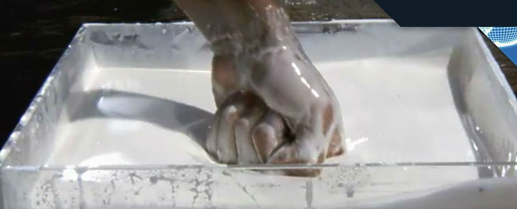 Image result for non newtonian fluid