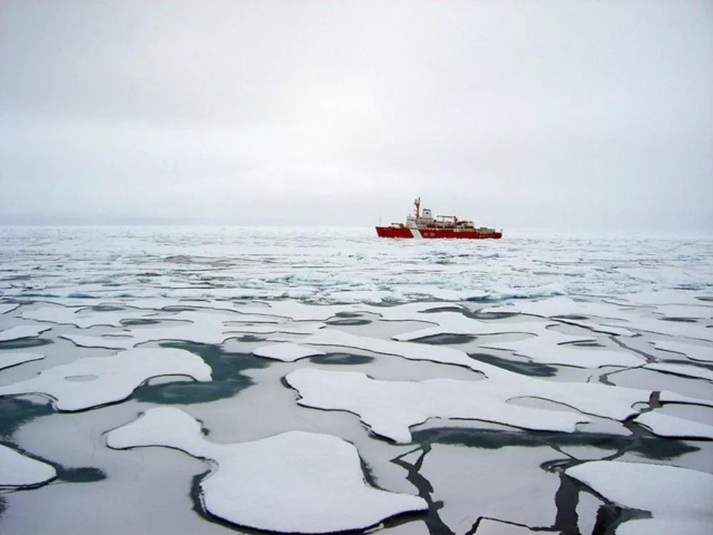 Kuzey Kutbu ısındıkça, bizim de kışlarımız soğuyacak