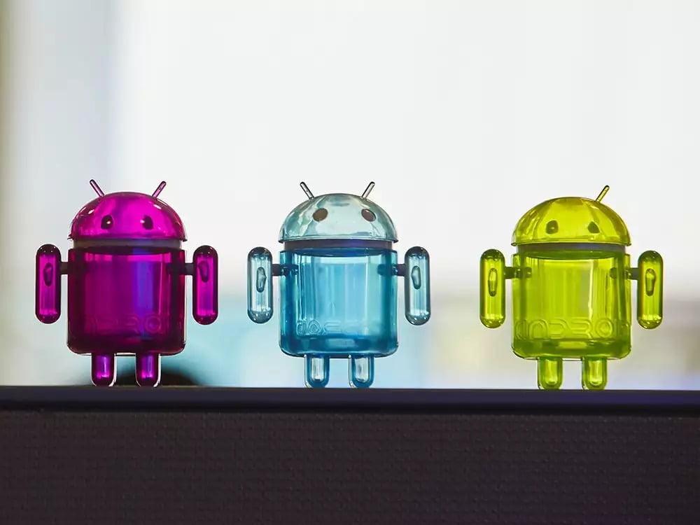 Android telefonunuz sizin bildikleriniz dışında başka neler mi yapabiliyor?