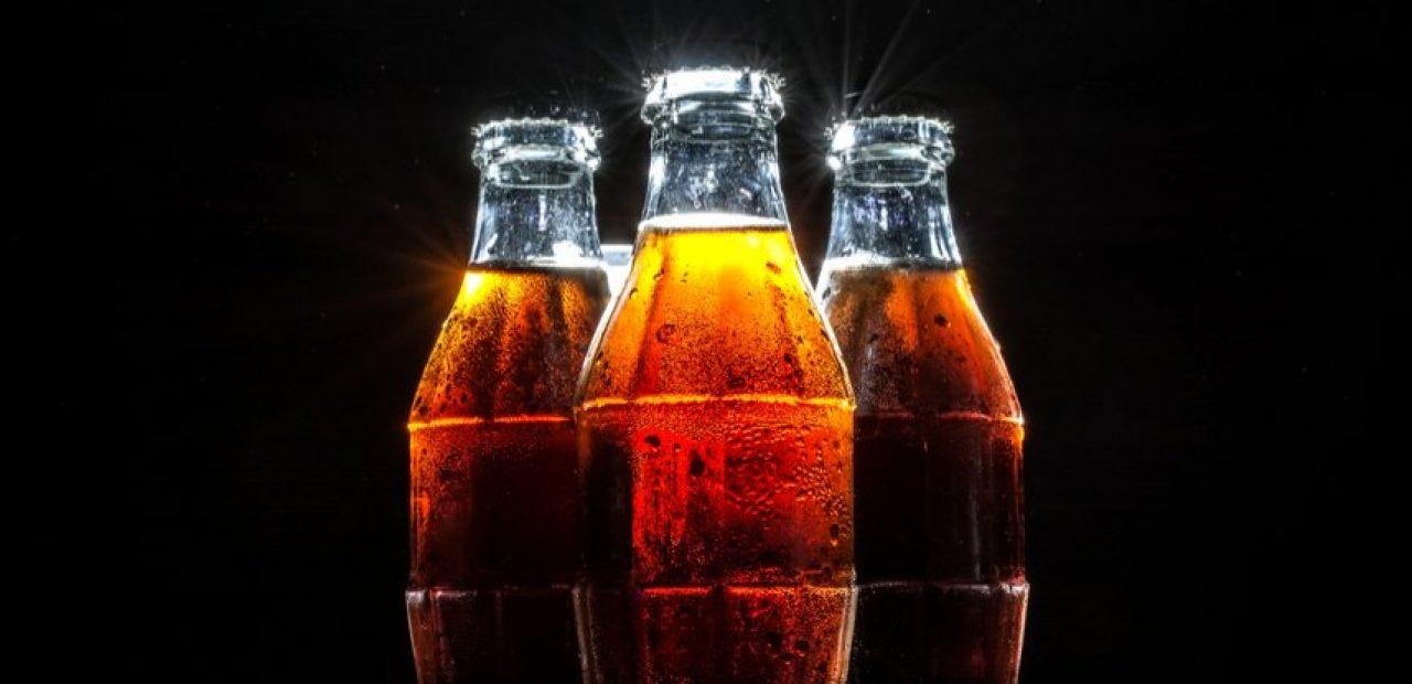 Etiket: düşük kalorili içecekler
