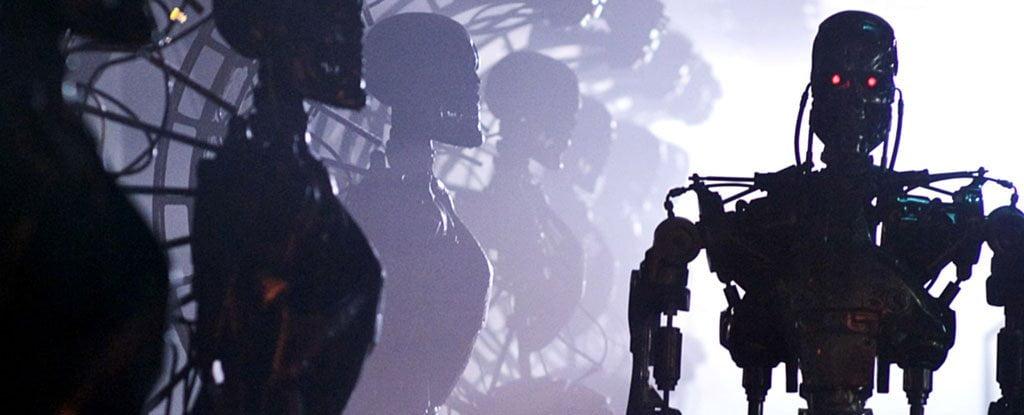 Yapay Zeka Uzmanları, BM'ye Katil Robotları Yasaklaması İçin Baskı Yapıyor