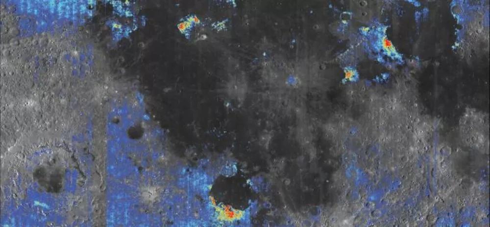 Ay tahminlerin ötesinde su barındırıyor