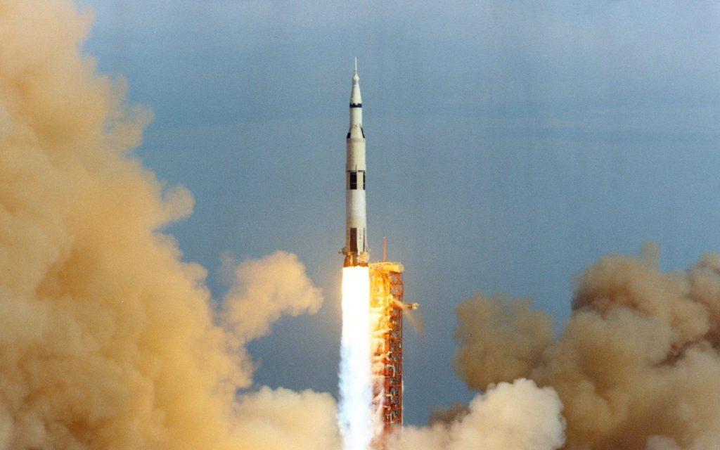 Gelmiş Geçmiş En Ünlü 24 Roket Fırlatması