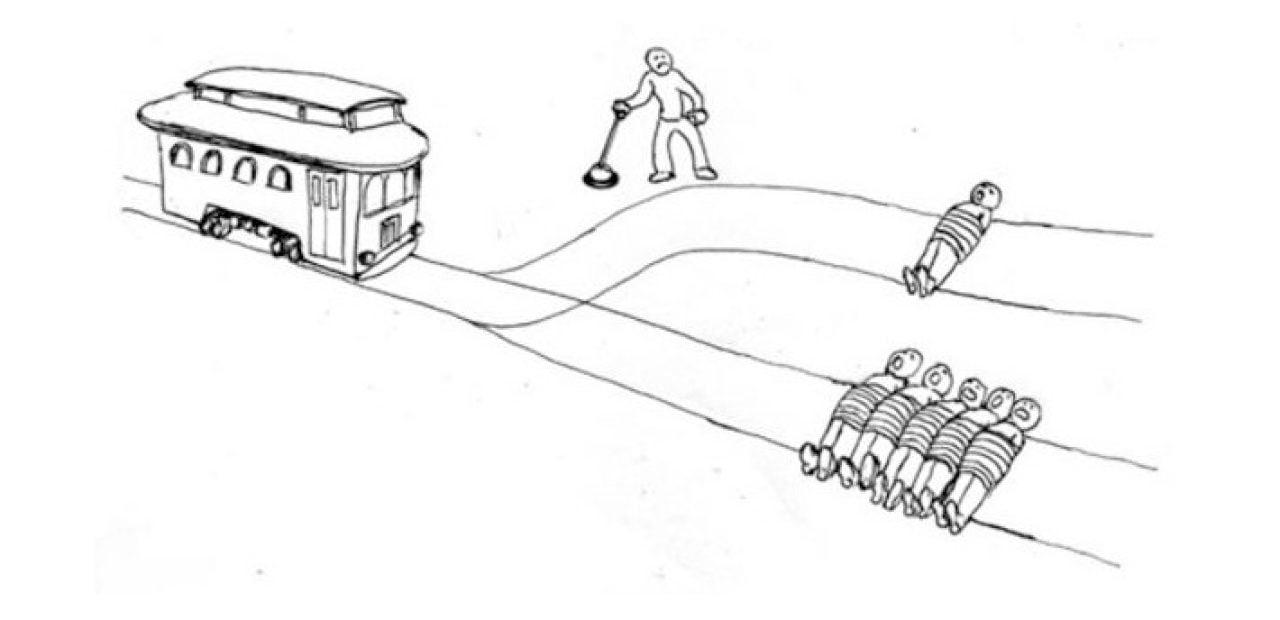 Ypperlig Tramvay Problemi, 'Gerçek Hayatta' İlk Defa Test Edildi - Popular WH-21