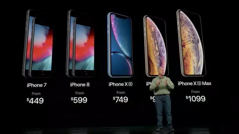 Apple'dan Yeni iPhone Tanıtımı