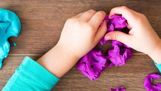 DEHB Olan 4 ve 5 Yaşındaki Çocukların Beyinlerinde Yapısal Değişiklikler Bulundu