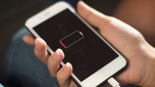 Yeni 'Negatif' Pil İle Telefonunuzu Haftada Bir Defa Şarj Etmeniz Yeterli
