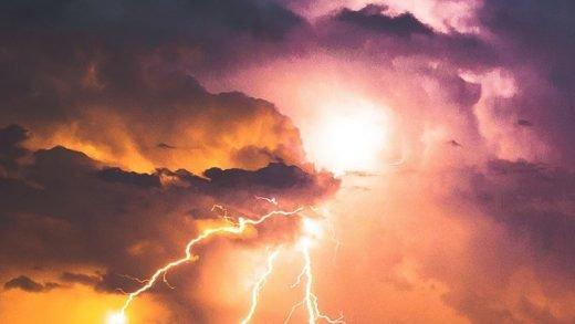Bilim İnsanları, Hava Durumunu Çok Daha Önceden Tahmin Etmeyi Mümkün Kıldı