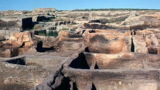 Türkiye'deki Bu Antik Şehir, Çağdaş 'Şehir Cehennemini' 9.000 Yıl Önce Göstermiş