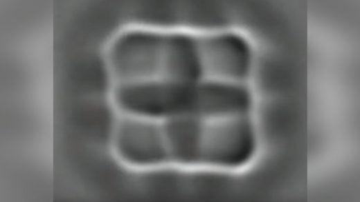 Yük Durumu Değişen Moleküller İlk Kez Görüntülendi