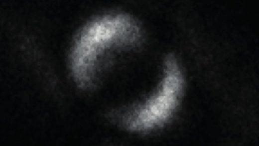 Kuantum Dolanıklığının İlk Fotoğrafı Yayınlandı
