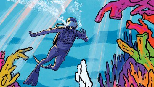 Bilim İnsanları Okyanusa Bilerek Antibiyotik Koyuyor; Üstelik Bu Bizim Son Umudumuz