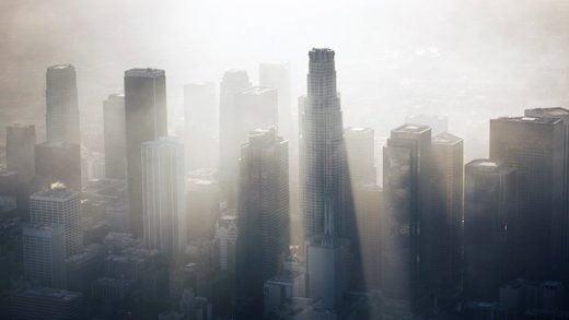"""Sadece Şehir Havası Soluyarak, Günde Bir Paket """"Sigara İçiyor"""" Olabilirsiniz"""