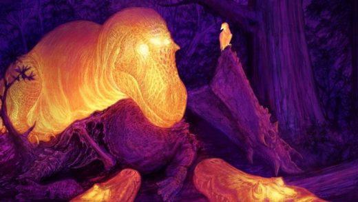 T. Rex'in Kafasındaki Tuhaf Deliklerin Gizemi Nihayet Çözülmüş Olabilir