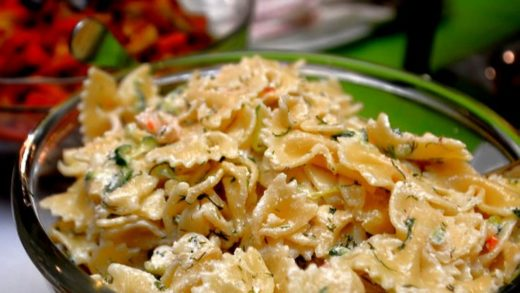 5 Günlük Makarna veya Pilav Yemek Sizi Öldürebilir