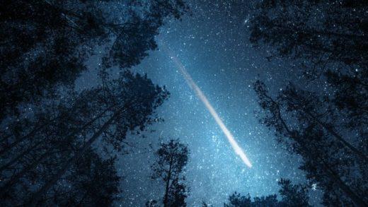 Büyük Bir Gök Taşı, 12.800 Yıl Önce Dünya'ya Çarpmış Olabilir
