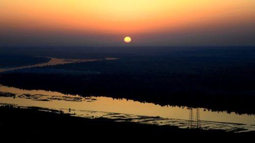 Nil Nehri'nin 30 Milyon Yıldır Durmadan Akmasının Gizemi Nihayet Çözülmüş Olabilir