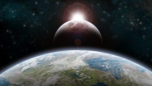 Yeni Yapay Zeka, Üç Cisim Problemi'ni 100 Milyon Kat Daha Hızlı Çözebilir