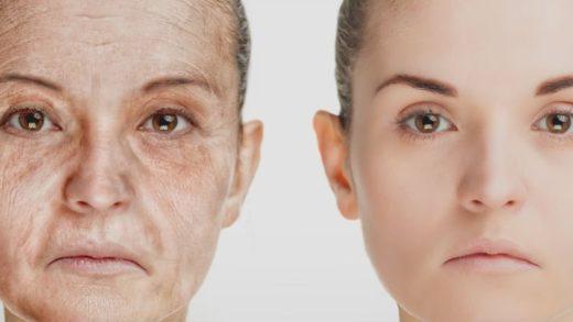 Vücutlarımız Üç Ayrı Değişimle Yaşlanıyor