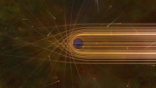 """Bilim İnsanları, Samanyolu Galaksisinde """"İmkansız"""" Bir Kara Delik Olduğunu Buldu"""