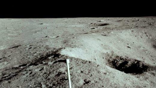 Ay'a İniş Fotoğraflarında Neden Yıldız Yoktu?
