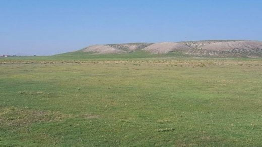 Arkeologlar, Türkiye'de Kayıp ve Gizemli Bir Krallık Keşfetti