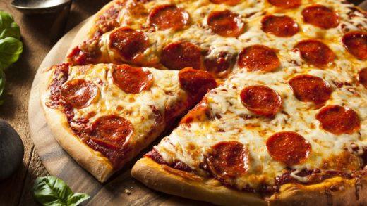 Pizzayı Yeniden Isıtmanın En İyi Yolu