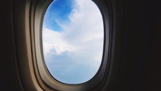 Neden Bütün Uçaklarda Pencereler Yuvarlak?