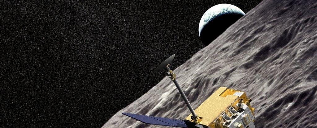 Bilim İnsanları Ay'a Sinyal Gönderiyordu. Nihayet Bir Sinyal Geldi - Popular Science